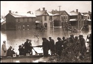 Barney & Smith, the Kossuth Colony, and the Flood of 1913